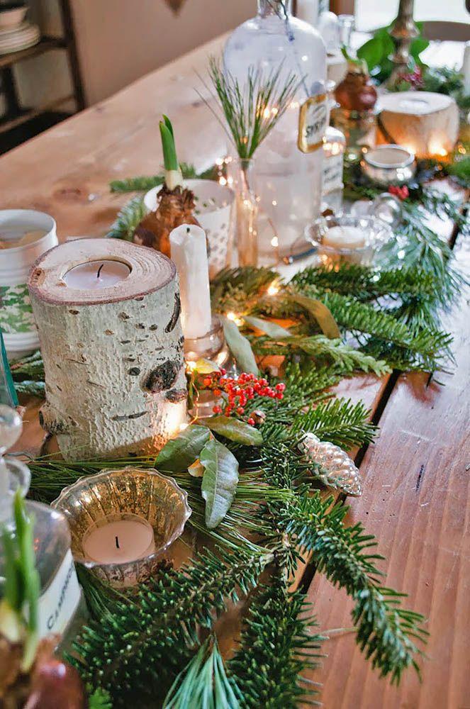 24 Ideas Of Cozy And Fancy Rustic Winter Wedding ❤ See more: http://www.weddingforward.com/rustic-winter-wedding/ #weddings #rustic