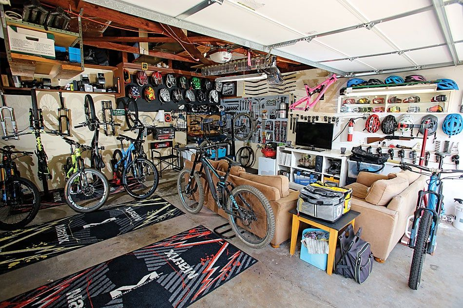 Garage Files How To Dial In Your Home Shop Mountain