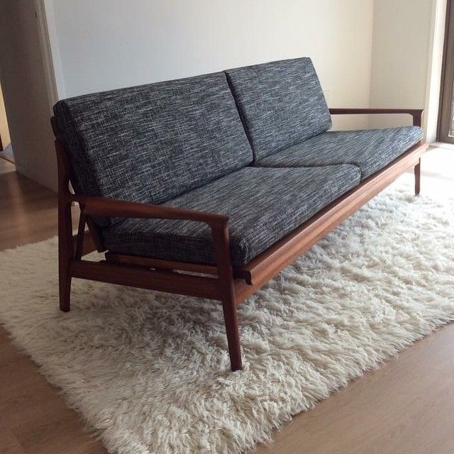 "Bedroom Furniture Auckland: NZ Made ""Narvik"" Sofa Bed By DON NZ! Available Now In"