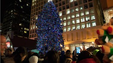 Christmas 2015 events for the perfect Chicago holiday