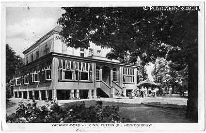 CNV gebouw 1948
