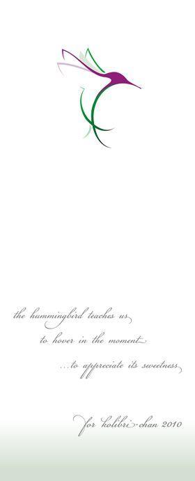 kolibri by jj-dreamworldz on DeviantArt