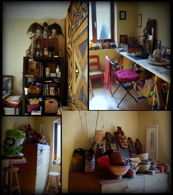 Stephanie Brouwers Studio