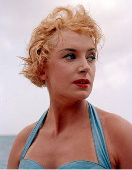 Celebrity Nude Centurydeborah Kerr  Deborah Kerr -9663