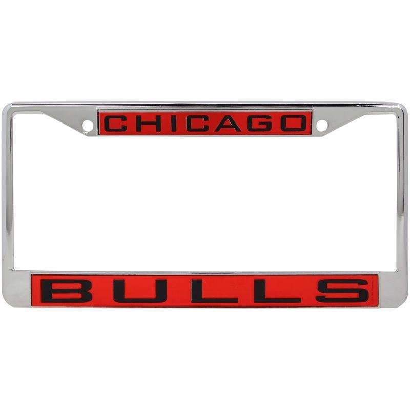 Beautiful Chicago Bulls License Plate Frame Ideas - Framed Art Ideas ...
