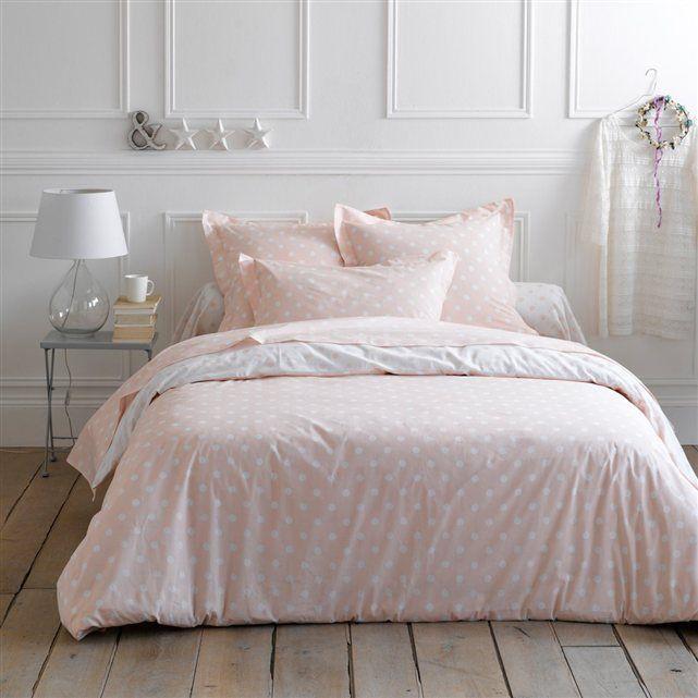 Drap-housse imprimé pois, CLARISSE | Bedrooms | Pinterest | Bedrooms ...