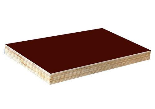 Fushi Plywood Brown Fushi Film Faced Plywood For Construction