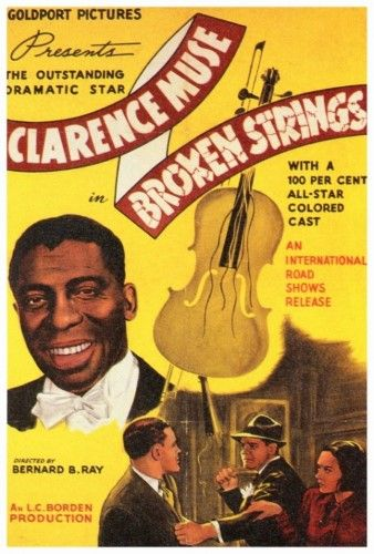 Watch Broken Strings Full-Movie Streaming