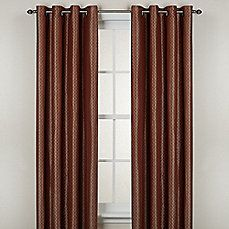 Image Of Valeron Stradivari Window Curtain Panels