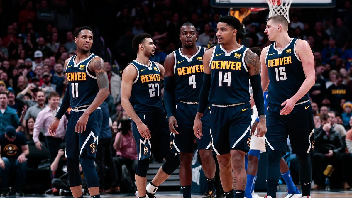 NBA Free Pick Denver nuggets, Free sports picks, Denver