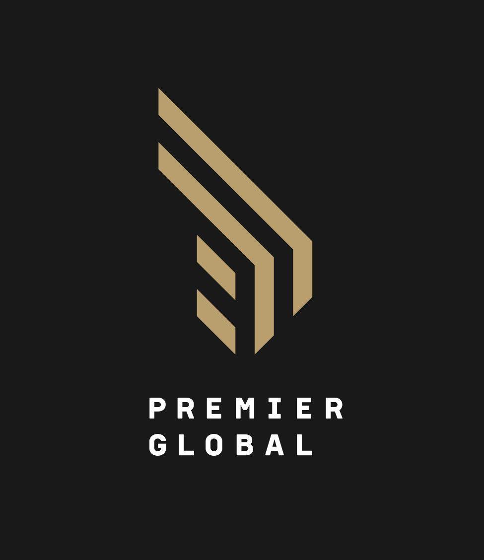 #PremierGlobal #Logo #logodesign #fitness #gym #branding #fitness