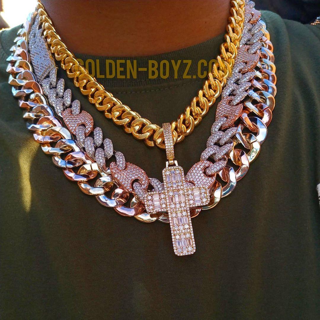 16++ Is golden boyz jewelry real gold ideas in 2021