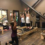 Did you register for your Pilates classes this week? Classes fill up fast! Grab 3 classes for $100 b...