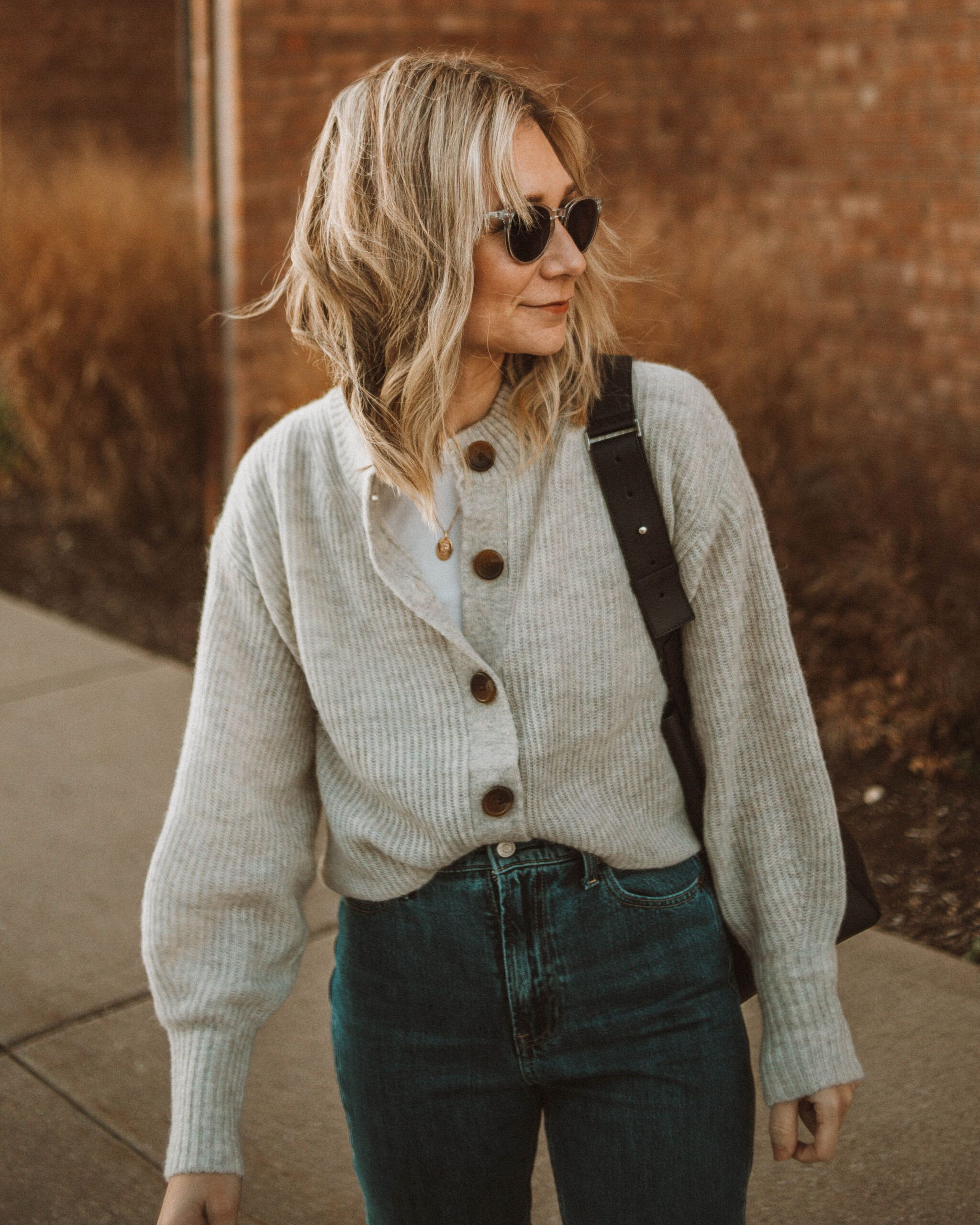 Photo of Cold Weather Favorites: New in at Everlane |