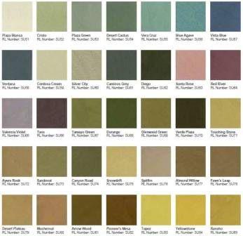 Merveilleux The Ralph Lauren Suede Color Palette   The Best Paints Ever! So Rich On The  Walls ...love.