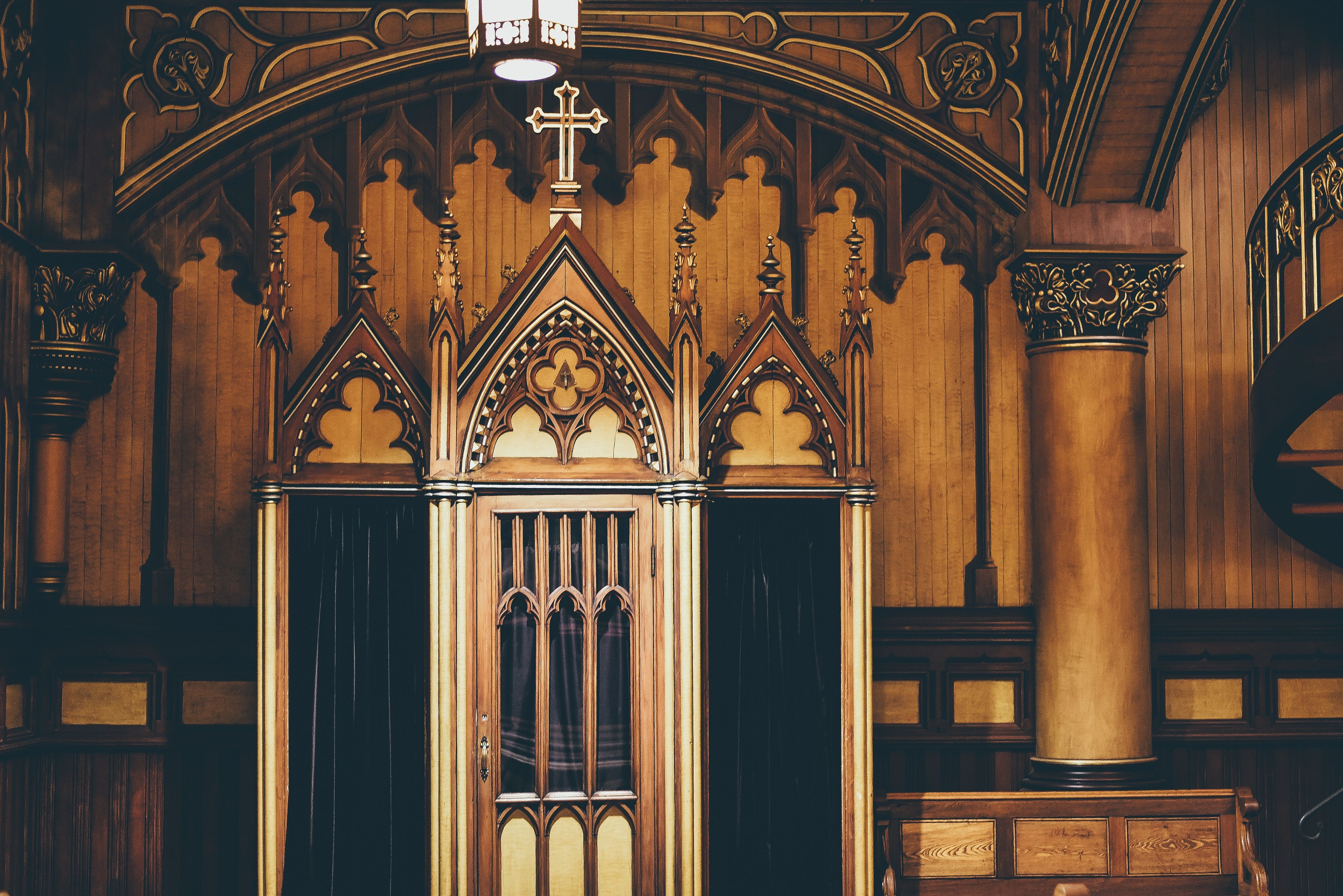 how to make a good confession in the catholic church