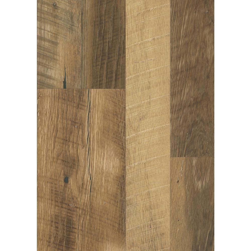 Kaindl Oak Natura Laminate Flooring 5 In X 7 In Take