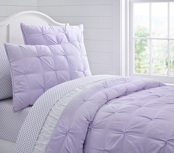 Audrey Quilted Bedding Pottery Barn Kids Audrey S Is