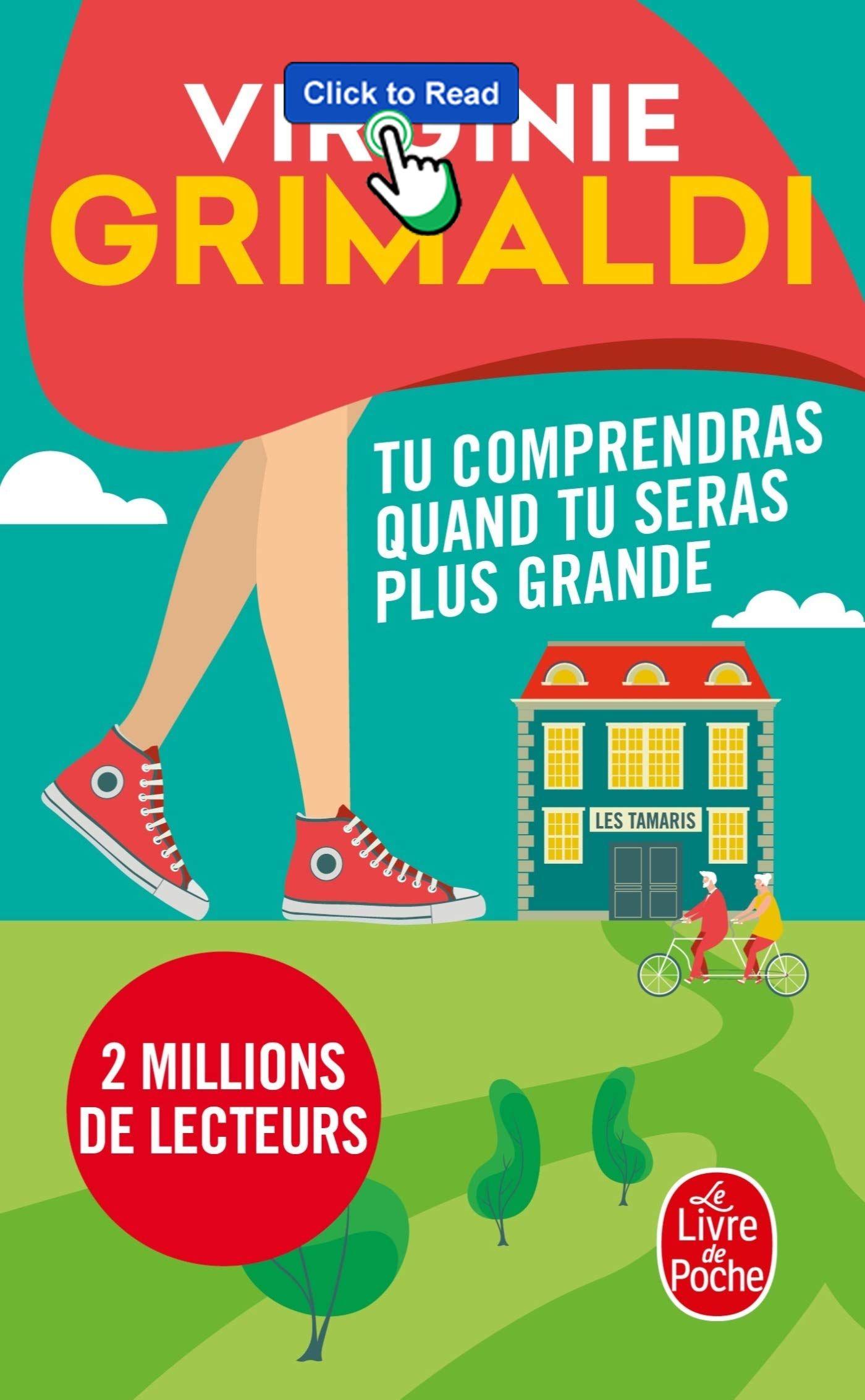 Telecharger C'est Tout Pour Moi Gratuit : telecharger, c'est, gratuit, Livres@, Comprendras, Quand, Seras, Grande, Téléchargement, Gratuit, Livre, Books,, Books