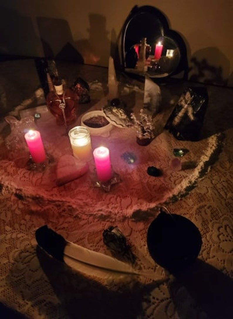 successful as a love spell caster | Love spell caster, Real love spells,  Candles
