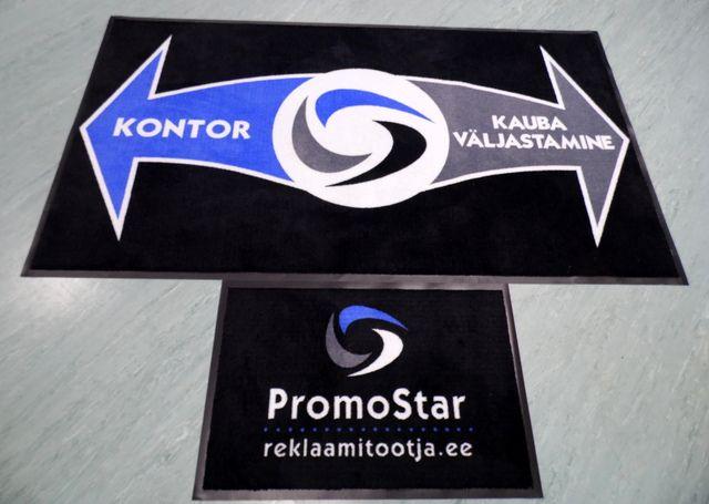 Logomatot PromoStar: http://www.promostar.fi/logomatot