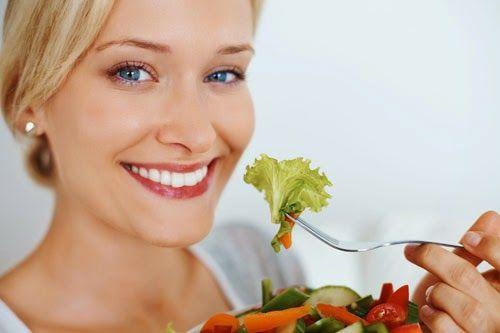Adelgazar en la Menopausia : como hacer dieta para bajar
