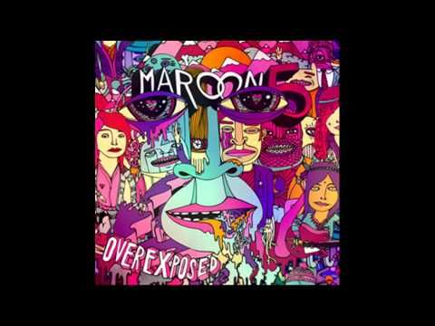 Maroon 5 Daylight Hd Music Album Cover