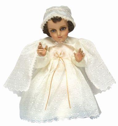 Vestir Al Niño Dios Cuál Es El Origen De La Tradición