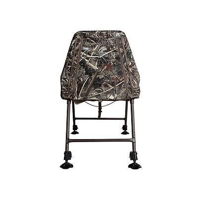 Blinds 177910: Momarsh Invisilab Dog Blind Max 5 (/Realtreemax5) Lab