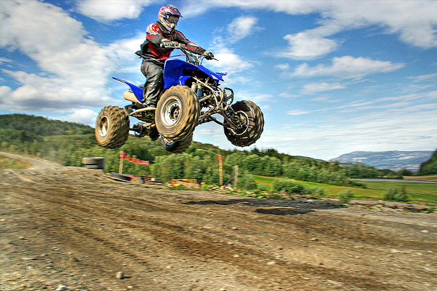 Kelley Blue Book Atv Guide Contains All The Valuable Information You