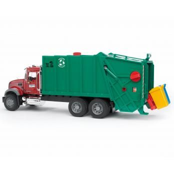 Overview Commercial Garbage Truck Toy Trucks Construction Vehicles