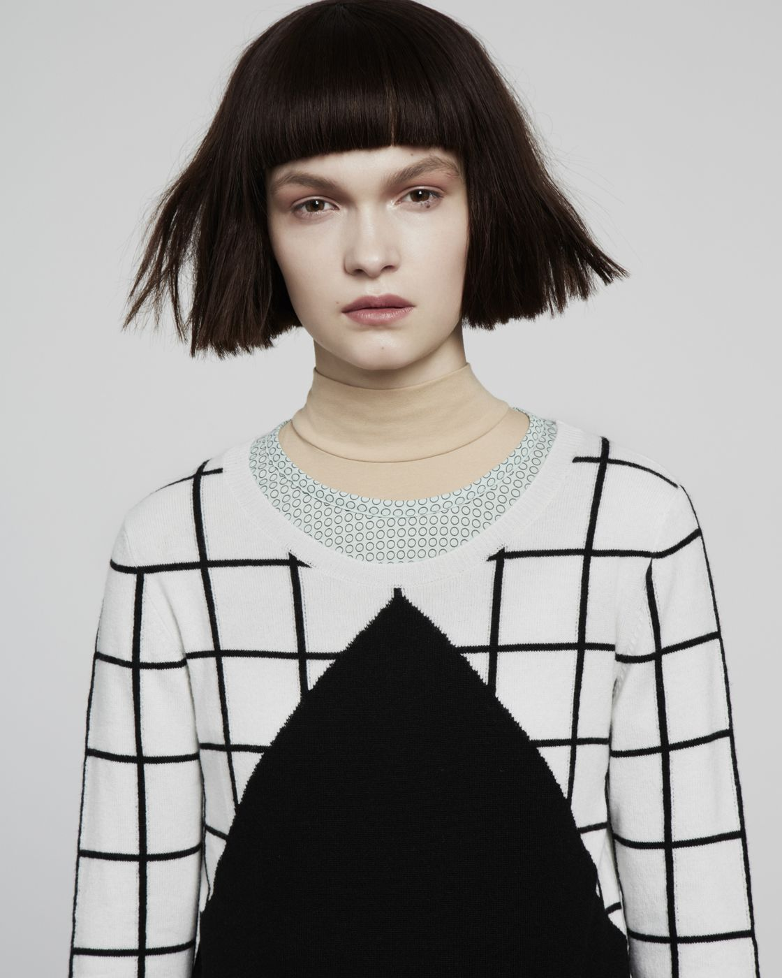 CHINTI + PARKER ETHICAL KNITWEAR REWORKED AW13 1
