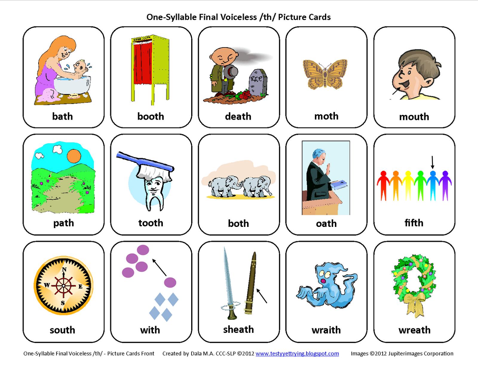 Articulation Worksheets Sharebrowse – Articulation Worksheets
