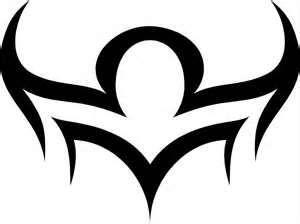Libra Tribal Libra Tattoo Tribal Tattoos Leo Constellation Tattoo