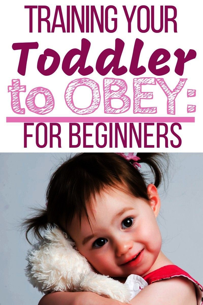 Toddler to Obey with Child Training  Discipline Where to Begin  Making a Pla Teaching Your Toddler to Obey with Child Training  Discipline Where to Begin  Making a Plan T...