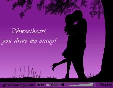 Sneak A Kiss From Your Sweetheart Kiss Day Kiss You Drive Me