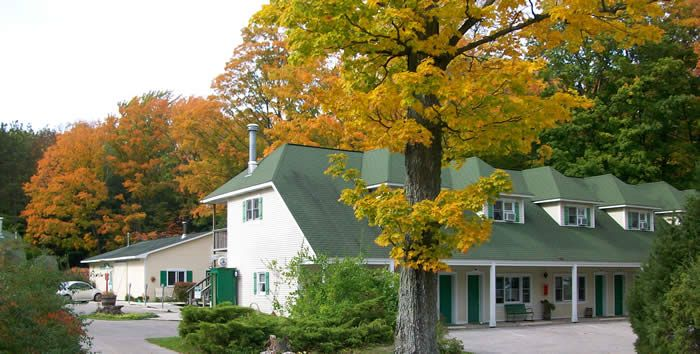 The Sylvan Inn Glen Arbor Michigan Favorite Places Spaces