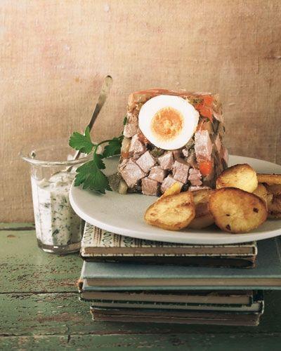 Deutsche Küche: Heimat auf dem Teller | Food
