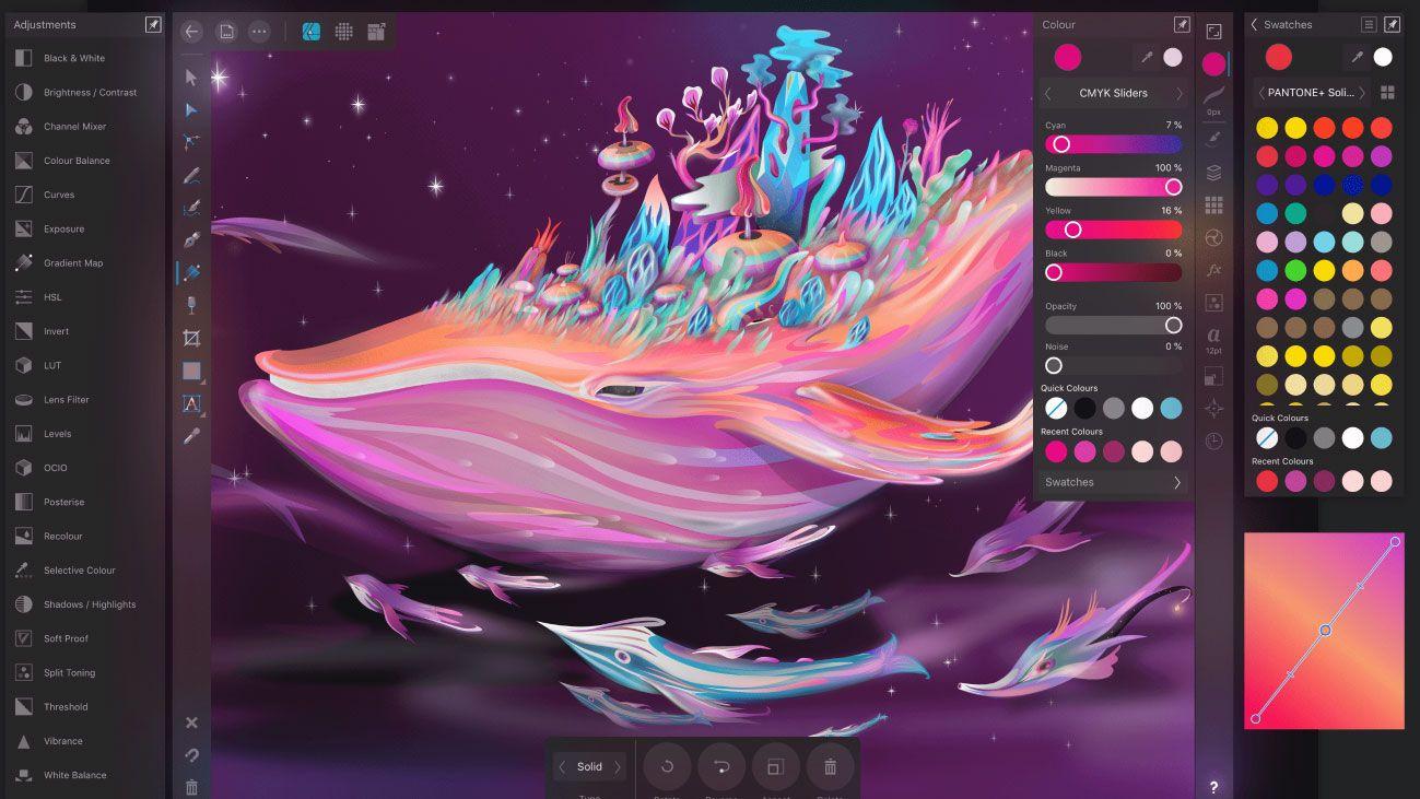 21 best drawing apps for iPad Ipad drawing app, Ipad art