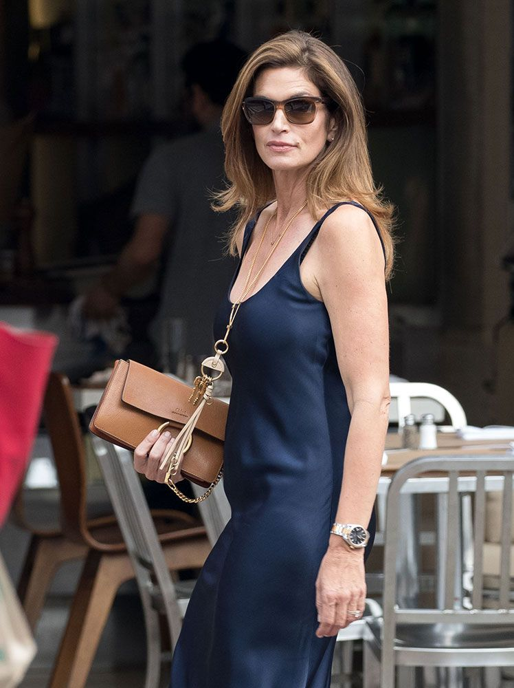 You Haven t Been Paying Enough Attention to Cindy Crawford s Bags -  PurseBlog 11f1bbeb3e004