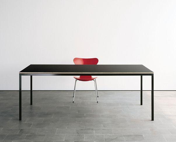 Lehni Tisch | Tische | Produkte | Möbel Kollektion | Lehni AG