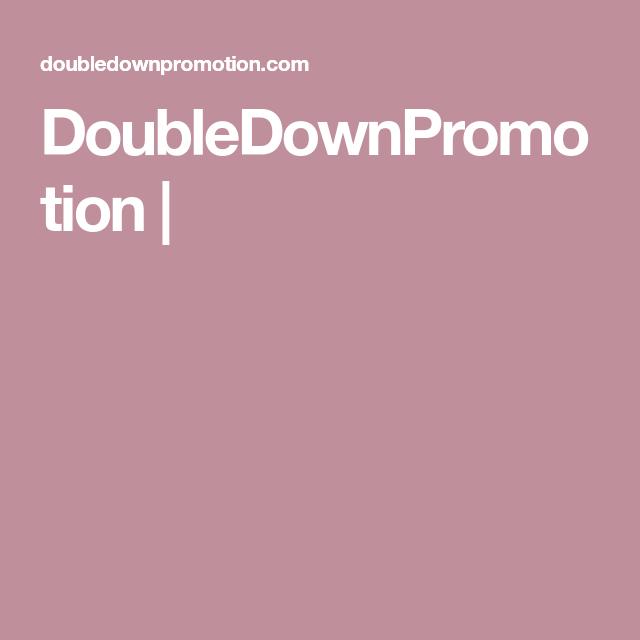 Doubledownpromotion Doubledown Promo Codes Doubledown Casino