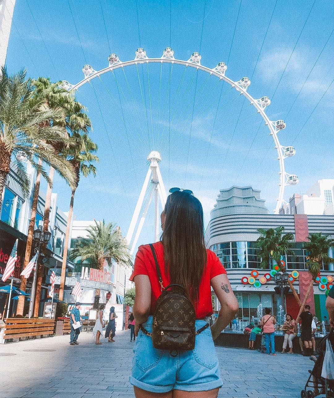 Photo of High Roller Did you imagine my eyes shining? Haha is a …