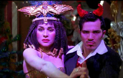 MY YAHAIRA: CHANNELING THE CAPULET BOYS...1996 ROMEO AND JULIET | Romeo and  juliet, Romeo juliet 1996, Juliet