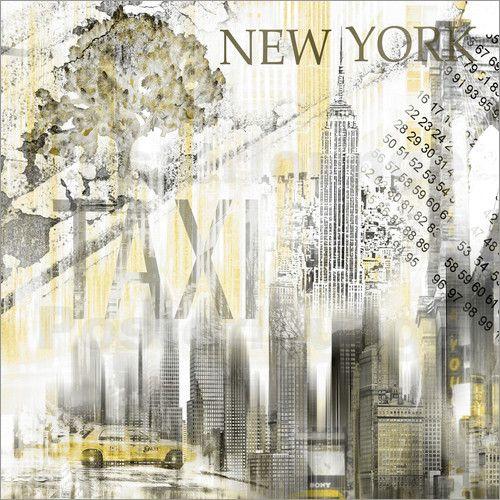 Nettesart - New York
