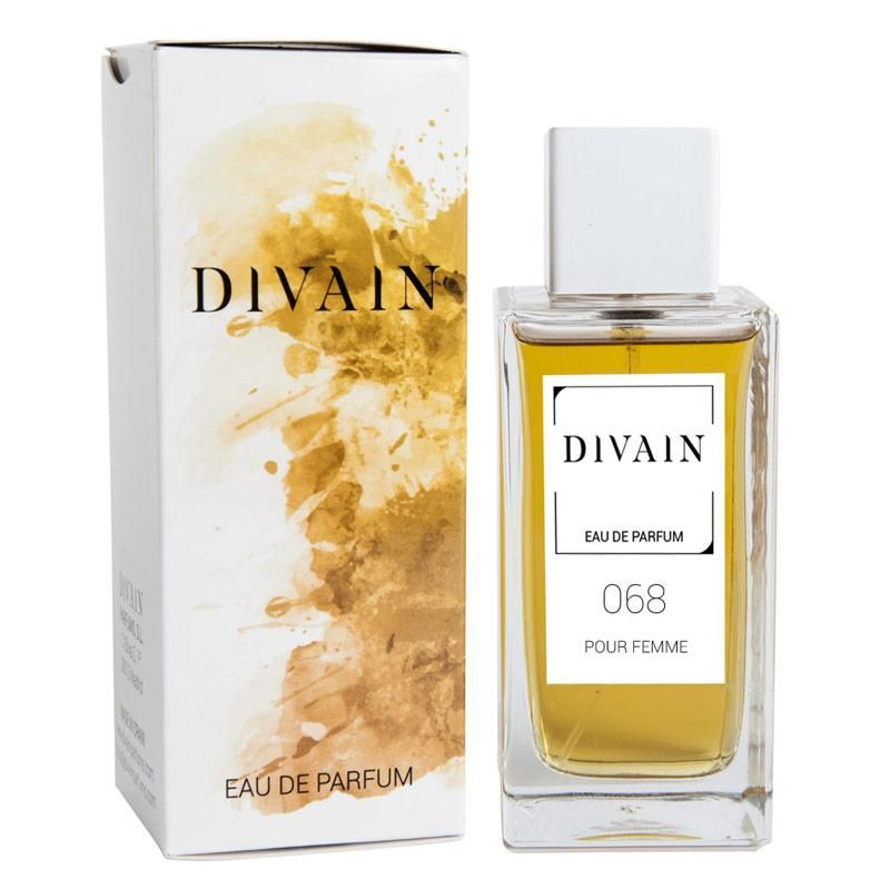 Divain 068 Similar A Womanity De Thierry Mugler Mujer Perfume