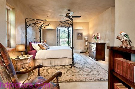 ديكور غرف نوم 2017 احدث ديكورات تصميمات غرف نوم مودرن للعرسان Moroccan Style Bedroom Moroccan Bedroom Bedroom Design