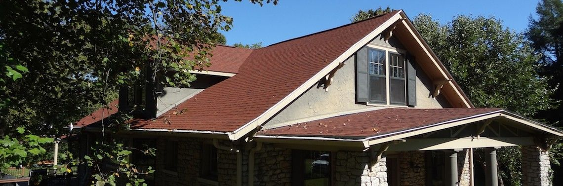 American Roofing Metal Co American Roofing House Exterior Metal Roof
