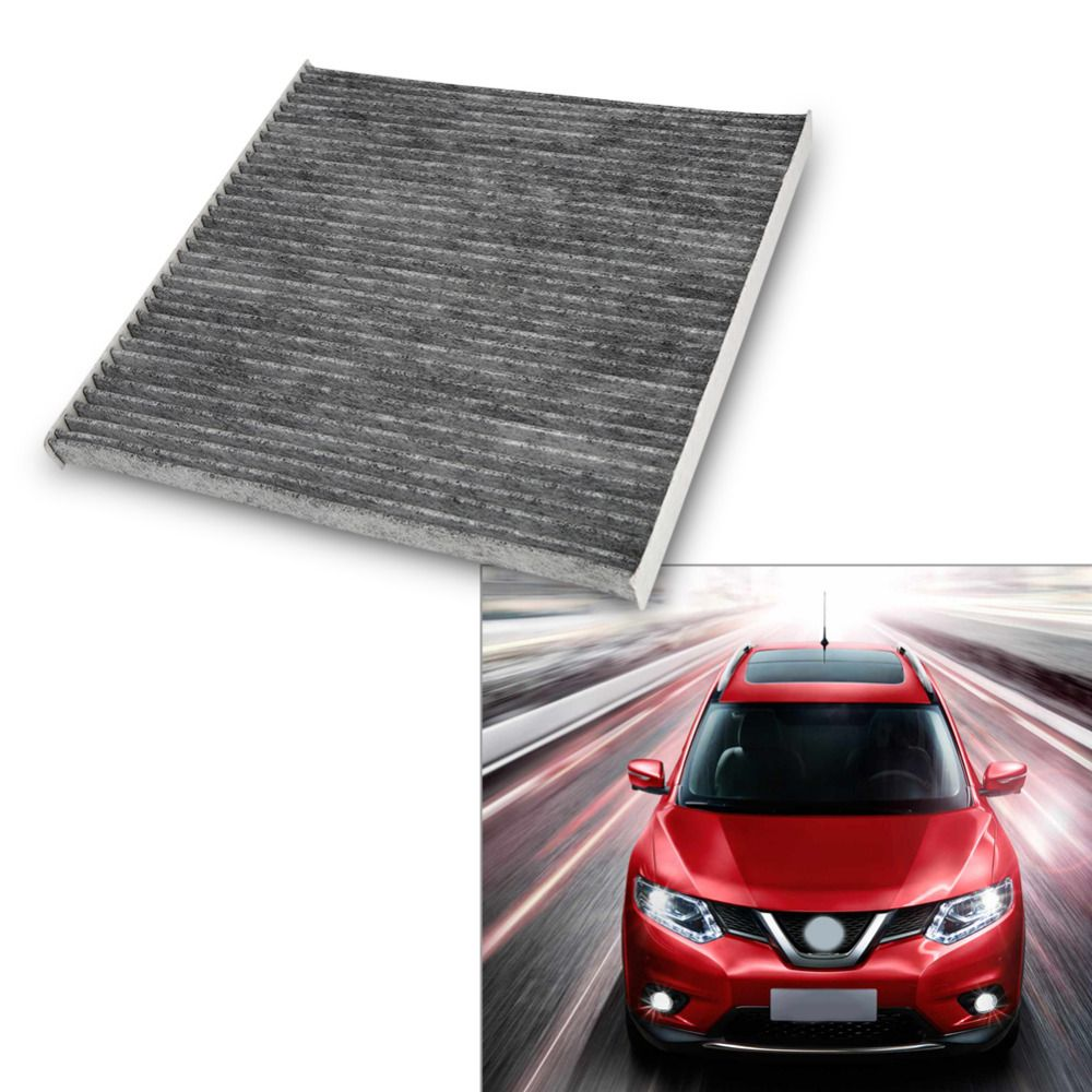 Car Cabin Air Filter For Nissan Altima 2007 2012 For Maxima 2009 2014 For Murano 2009 2014 Nissan Altima Air Filter Nissan