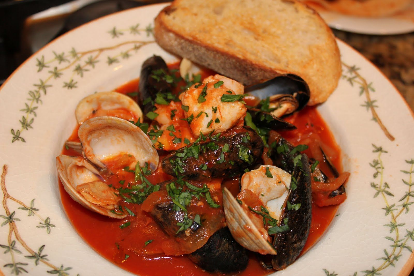 Cioppino | you may be wondering what is a kind of cioppino day i wouldn